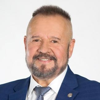 Kandidát koalice SPOLU Zdeněk Černý (ODS) pro Jihomoravský kraj pro volby do PS ČR 2021.