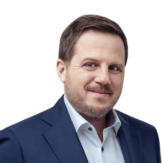 Kandidát koalice SPOLU Zdeněk Chmelík (TOP 09) pro Liberecký kraj pro volby do PS ČR 2021.