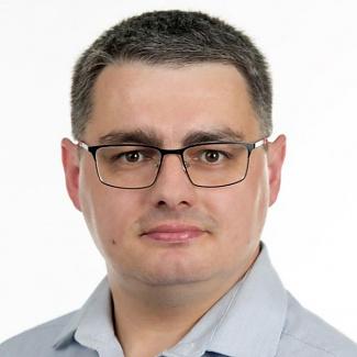 Kandidát koalice SPOLU Zdeněk Juránek (KDU-ČSL) pro Jihomoravský kraj pro volby do PS ČR 2021.