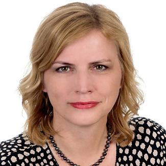 Kandidát koalice SPOLU Zdislava Odstrčilová (KDU-ČSL) pro Zlínský kraj pro volby do PS ČR 2021.