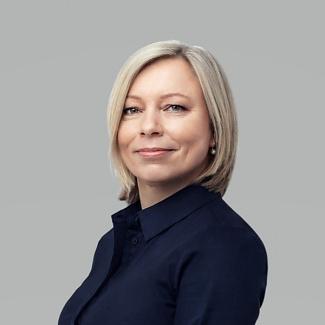 Kandidát koalice SPOLU Zuzana Vandame (TOP 09) pro Zlínský kraj pro volby do PS ČR 2021.